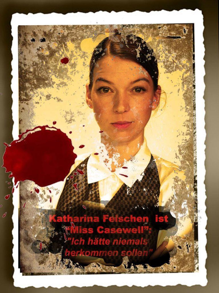 Mausefalle Agatha Christie am Contra-Kreis-Theater Bonn